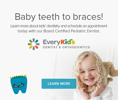 Foothills Smiles  and Orthodontics] - Every Kid's Dentist