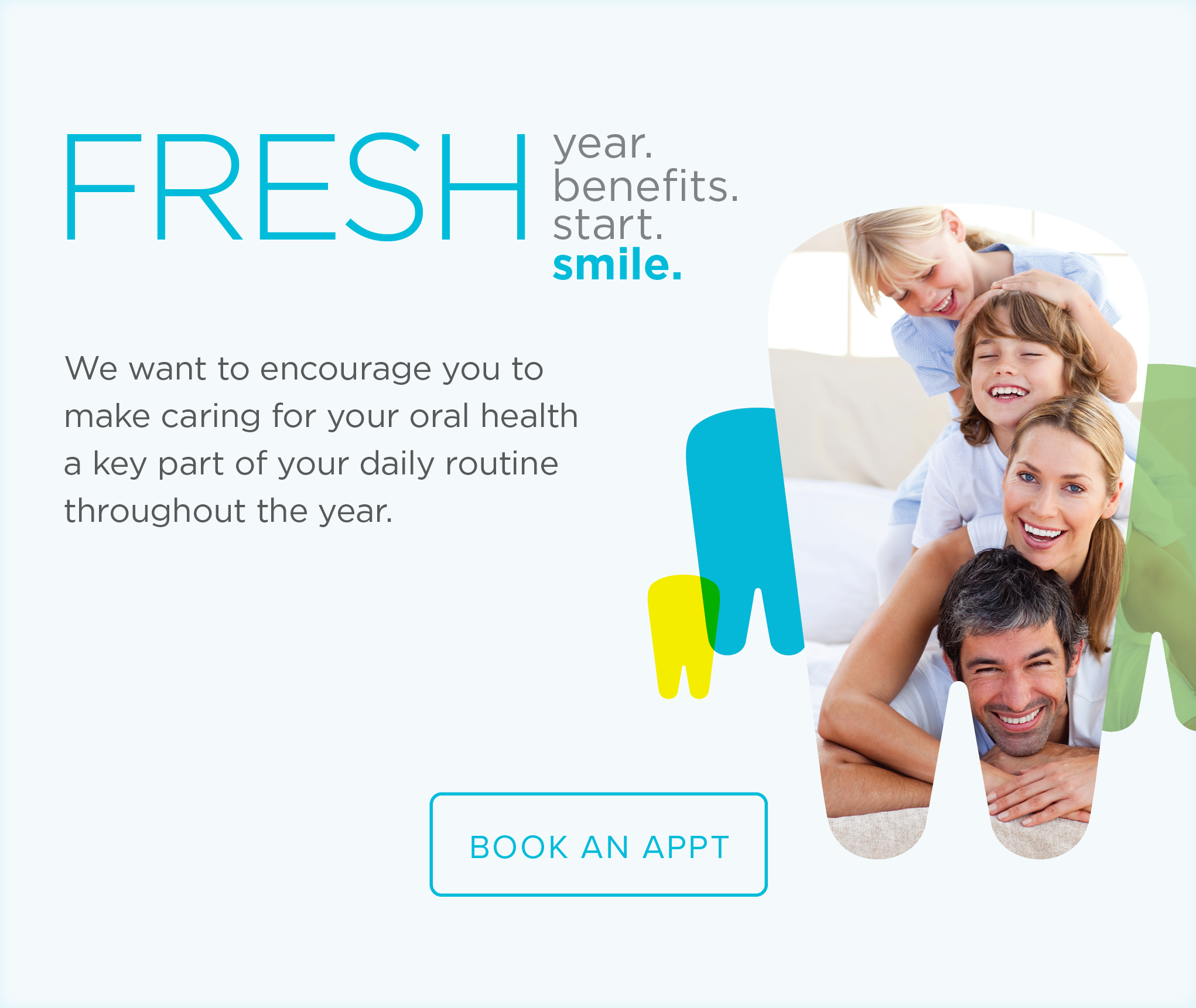 Foothills Smiles  and Orthodontics - Make the Most of Your Benefits